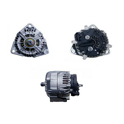 Fits MERCEDES TRUCK Axor 2540 Alternator 2002- On - 23989UK