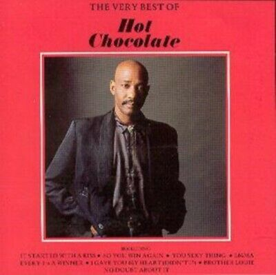 The Very Best of Hot Chocolate