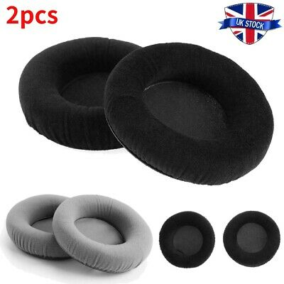 2pcs Headphone Earpads Ear Pad Cushion Earmuff for AKG K601 K701 K702 Headset UK