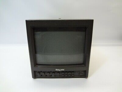 Ikegami Electronics TM9-1D Color Monitor