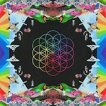A Head Full Of Dreams von Coldplay | CD | Zustand gut