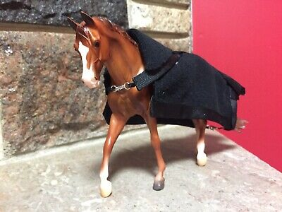 Model Horse Star Wars Costume 1:12 Scale Or Classic/Freedom Series Breyer