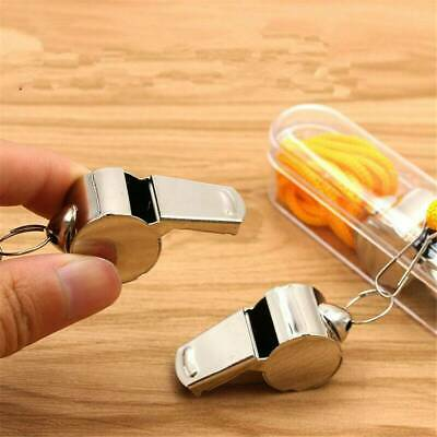 Basketball Outdoors Match Referee Football Whistling Survival Sports Whistle Pip