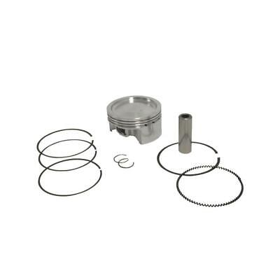 Piston Complet D.62,96 Athena Yamaha 125 Wr R 2008-2010