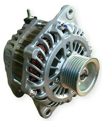 New Alternator For 3.5 3.5L Nissan Altima 07-13 Maxima 09-13 Murano 09-12 Quest