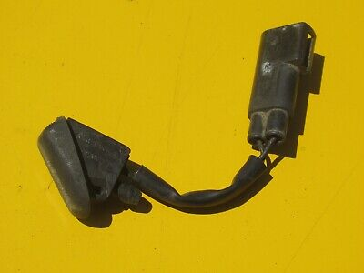 Ford Focus Mk1 Heated Washer Jet Nozzle Ghia 1998-2004 Original Genuine