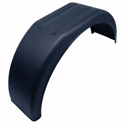 Universal Mudguard for Trailer Wheels Plastic Single/Wing/Fender