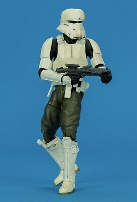 STAR WARS BLACK SERIES: 6 Inch - Hovertank Pilot - LOOSE / MINT