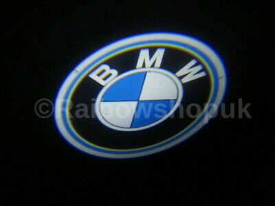 Bmw Car Door Led Light Projector