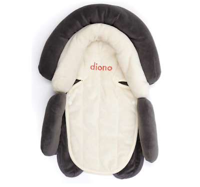 Diono Cuddle Soft Removable Infant Insert Head & Body Support