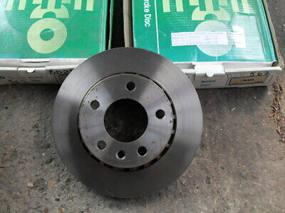 BDC3243 Please Check Parts Compatibility Renault Traffic BRAKE DISC Single