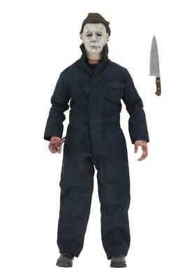 Halloween 2018 Retro Action Figure Michael Myers 20 cm --- DAMAGED PACKAGING