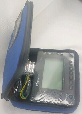 Tempo Communications Company TelScout TS90 TDR Cable Tester SN#US030529B0047