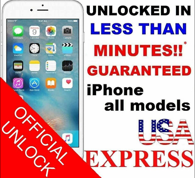Premium ORIGINAL FACTORY UNLOCK SERVICE AT&T CODE ATT for ALL APPLE DEVICES