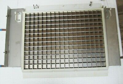 Manitowoc Rear Plate for Ice Machine NSF