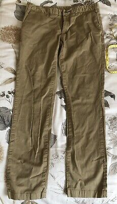 Zara Youth - Mens/Boys Trousers - Size 32""