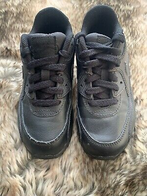 Nike Air Max 90's Junior Boys/Girls Size 13 Immaculate Condition - Hardly Worn