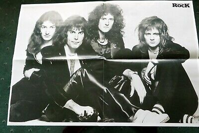 Queen : Greatest Hits I II & III (The Platinum Collection) + Classic Rock Mag