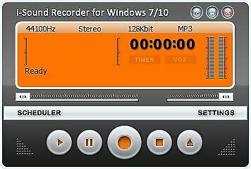 Abyssmedia I-sound recorder 7 License Download  (30s Delivery)