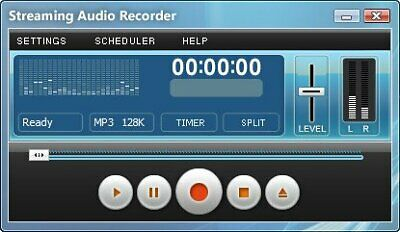AbyssMedia Streaming Audio Recorder 2 License Download  (30s Delivery)