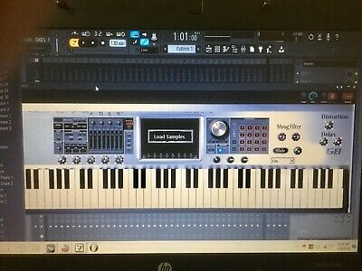 Roland Fantom G8 Vst Plugin & Sound Kit   EDelivery 🎼SAMPLES ⭐️⭐️⭐️⭐️⭐️