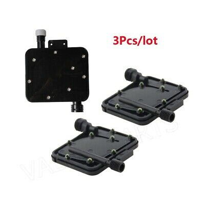 3Pcs Seiko SPT-510 Printhead Damper for INFINITI / CHALLENGER / ICONTEK Printer