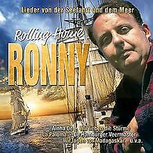 Ronny (Rolling Home) von Ronny   CD   Zustand sehr gut