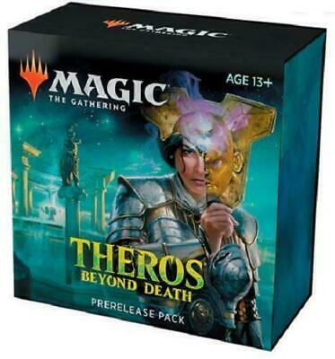 Theros Beyond Death Prerelease Pack / Kit - Brand New! MTG Ships Within 24 Hours