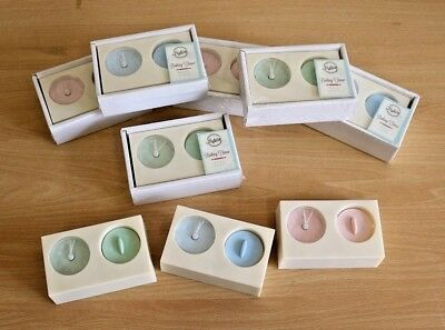 Job Lot 21 x Baking Timers and Clock Pastel Assorted Colour