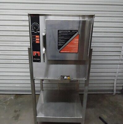 2013 Groen Intek XSG-5 Natural Gas Boilerless Convection Steamer