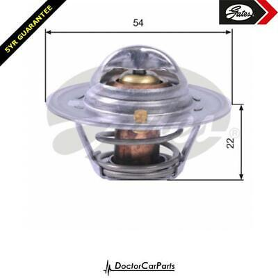 Replacement Thermostat  Renault 4  5 21 25 Espace Trafic /& Volvo 345 343 340