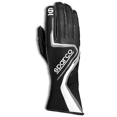 Sparco Record Go Kart Race Gloves