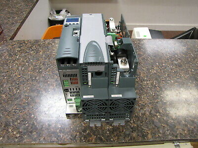 Eurotherm Invensys EPOWER 2-PH-250A Power Control System Driver w/(2) Modules
