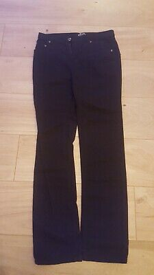 Boys Black Skinny Jeans By Very 13 Yrs