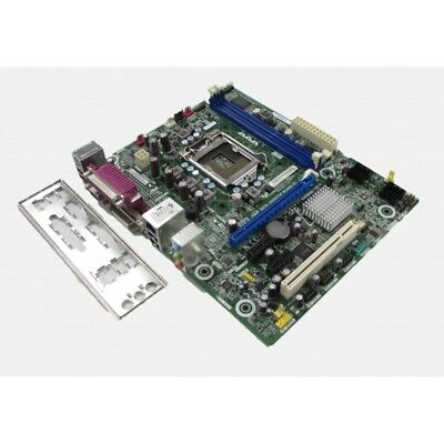 Intel DH61CR Desktop Motherboard Socket 1155 LGA1155 H61 DDR3 microATX w/ BP