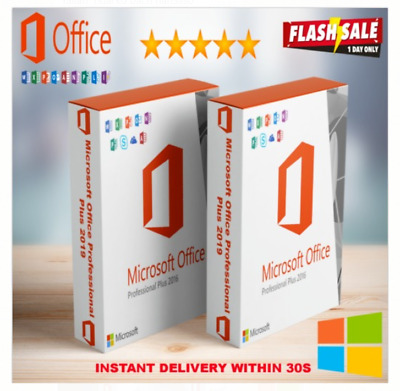 🔥ms office 2019 professional plus ⚡Fast Delevery⚡(20sec) Paypal 1Pc License Key