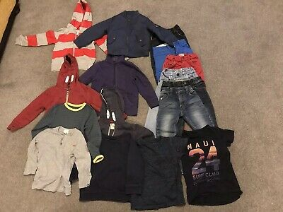 Boys Genuine Bundle, Gap, H&M, Next  John Lewis, Zara Age 4 Years