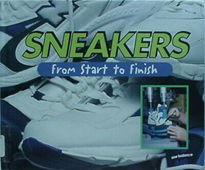 Sneakers, 2006 Book (New Balance Shoes