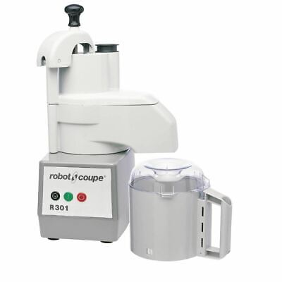 Robot Coupe Food Processor Veg Prep