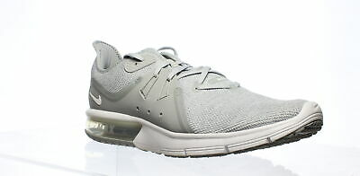 NIKE AIR MAX Sequent 3 Running Shoes Obsidian Blue White