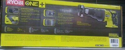 Ryobi 18-Volt ONE Reciprocating Saw (Tool Only)
