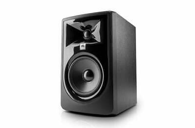 JBL LSR305P-MKII Powered Studio Monitor with 5-inch Woofer