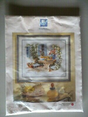 Vervaco Counted cross stitch kit Disney/'s Tarzan Series 2800