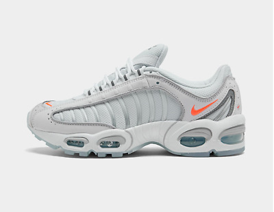 NIKE AIR MAX Tailwind IV Mens White Shoes Casual Lifestyle