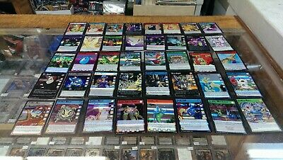 Neopets CCG - 40 NM FOIL CARDS / RARES !! / only $2.00 each