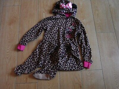 girls minnie mouse one piece age10-11 years from matalan