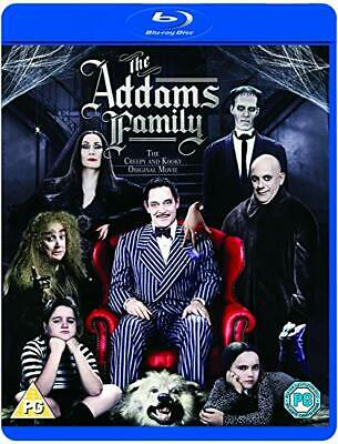 The Addams Family Bl - ID54z - BLU-RAY - New