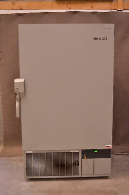 Kendro Revco ULT2586-3-A36 Scientific Freezer -86C Ultra Low Cryo Laboratory