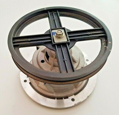 Panasonic SD257 Bread Machine Maker Base Joint Set and Pulley