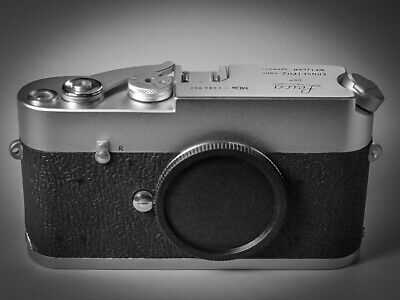 LEICA MDa body only